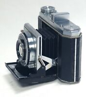 KODAK Suprema Rangefinder Vintage Film Camera Xenar 80mm f/3.5 lens Germany