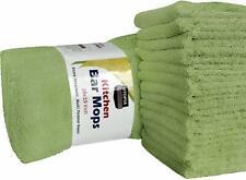 "12 Kitchen Bar Mop Towels Cleaning Towels 16x19"" Cotton Wholesale Utopia Towels"