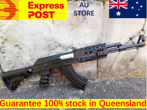 JINMING AK47-J11 GEL BLASTER MAG-FED AK47 TACTICAL VERSIONS 100% QLD STOCK