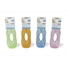First Steps Gripper Bottle - Feeding Baby Juice Milk 250ml New Easy Water