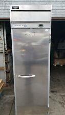 Beverage Air Horizon Series 26top Mounted Solid Door Reach In Refrigerate 2017
