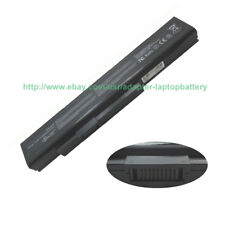 FPCBP343 A32-A15 A42-A15 Battery for Fujitsu Lifebook N532 MSI A6400 CX640 CR640