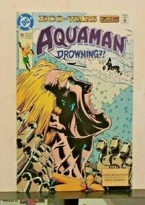 Aquaman #10 September 1992