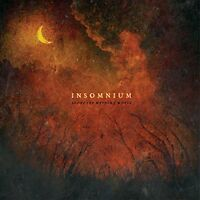 Insomnium - ABOVE THE WEEPING WORLD [CD]