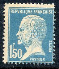 STAMP / 1 TIMBRE DE FRANCE NEUF VARIETE N° 181a ** FAUX DE MARSEILLE COTE 50 €