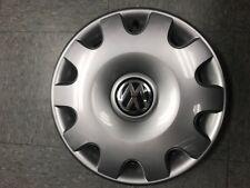 VW Jetta 99-06 Hubcap - Genuine Factory Original OEM Wheel Cover 1J0601147NGJW