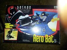 BATMAN: AERO-BAT - EDIZIONI KENNER - CONDIZIONI ECCELLENTI -