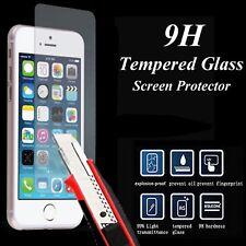 Real 5D Gorilla Vidrio Templado Protector de Pantalla Para Apple IPHONE 6,7,8+ ,