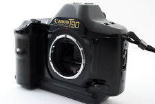 [Excellent++] Canon T90 35mm SLR Film Camera Body Only From Japan