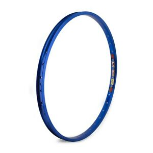 RIMS  PAIR SUN 29 622x23.5 RHYNO LITE XL 36 ABT/MSW w/EYE MTB BMX 29ER BLUE