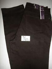Gloria Vanderbilt Amanda Womens Heritage Tapered Fit Jeans Size 18 - Rk1