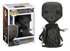 Pop! Movies: Harry Potter - Dementor FUNKO #18