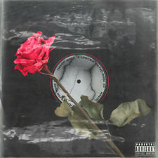 HAVOC WADE - Wilted Rose EP CASSETTE TAPE - Emo Trap Lil Peep