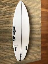 "JS Surfboard. Monster 6. 5'4"""