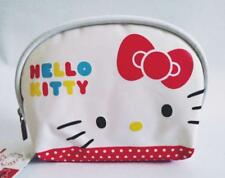 Sanrio Hello kitty coin bag/purse-white