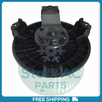 A//C Blower Motor Fits Toyota Fortuner Hilux Kavac 2006-2013 Bosch Model BM-1788