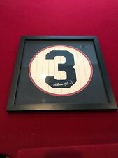 AWESOME Harmon Killebrew AUTOGRAPHED Retired #3, Minnesota Twins, GORGEOUS!!