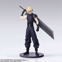 Final Fantasy 7 Remake Cloud Trading Figure FF VII Original Japanese Import