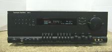 Harman/Kardon AVR25 AV Audio Video Receiver w/ No Remote Tested and Working