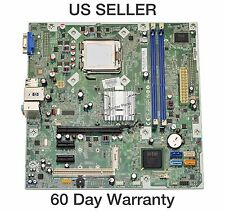 HP Micro Tower Desktop Motherboard 608883-002 608883002 Intel S775 Eton