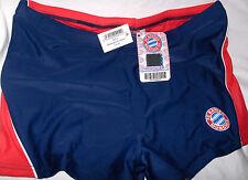 FC Bayern München Badepant Emblem Größe M Fußball Bundesliga Neu,Lizenzware