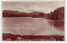 Loch Beneveian Glen Affric Inverness-shire Real Photograph Holloway Thayer St