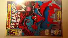 Spider-Man Unlimited #1 CARNAGE !(May 1993, Marvel) ( 9.8 NM+ HIGH GRADE COMIC )