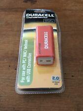 Duracell 4 Port Usb Mini Hub