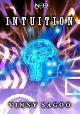 Intuition by Vinny Sagoo (Neo Magic)
