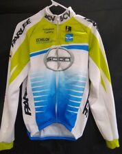 Biemme Cycling Jacket and Vest—Very Warm—New