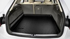 Original Audi Zubehör A6 avant 4G Coque pour Coffre Bac de Protection Tapis