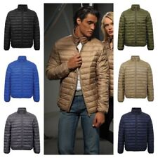 Unbranded Puffer Coats & Jackets for Men Hip