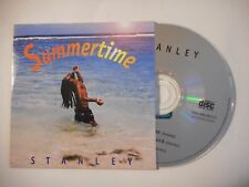 STANLEY : SUMMERTIME / PRAISING THE LORD ♦ CD SINGLE PORT GRATUIT ♦