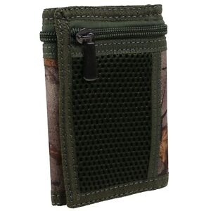 Military Camouflage Mens Boys Bifold Wallet LL64