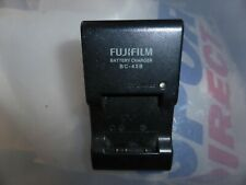 Fujifilm BC-45B UK Plug Battery Charger for NP-45 BATTERY