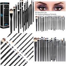 EmaxDesign 20 Piece Professional Makeup Brush Set Goat... Sephora Makeup Brushes