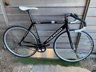 Colnago Pista Track Bike Black