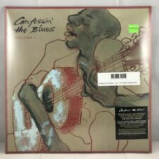 Confessin' the Blues - Vol. 1 2LP NEW Rolling Stones