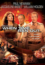 WHEN TIME RAN OUT  (Paul Newman) - DVD - Region Free