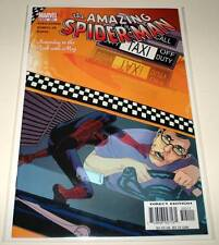 The AMAZING SPIDER-MAN # 501  Marvel Comic January 2004   FN+
