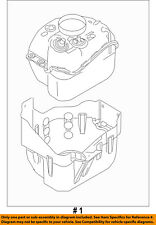 FORD OEM 12-16 F-450 Super Duty 6.7L-V8 Emission-Tank BC3Z5J225M