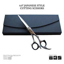 Professional Hair Scissors - Japanese Style Scissors - Top Hitachi Steel