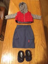 AMERICAN GIRL DOLL Just Like You Urban Outfit Vintage !!!!!!!!!!