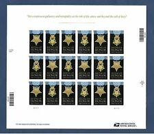 US 4822a-4823a 4823d Medal of Honor Korean War Forever sheet MNH Perfect!!!