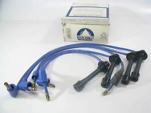 Beck Arnley 175-5956 Ignition Spark Plug Wire Set 1990-1996 Ford Mazda 1.8L-L4