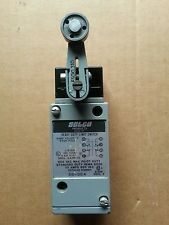 Selco Heavy Duty Limit Switch D6-004.New.No original packaging.TESTED. WORKS.