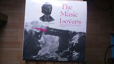 The Music Lovers - Tchaikovsky Vinyl LP Ken Russell Film Boulevard 4066