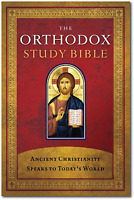 The Orthodox Study Bible Ancient Christianity Speaks to Today's World -20% OFF!!