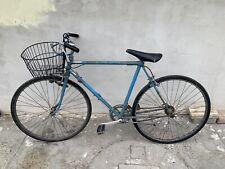 bicicletta city bike da uomo. misura 28. materiale acciaio marca Indefinita