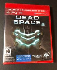 Dead Space 2 [ Greatest Hits ]  (PS3) NEW